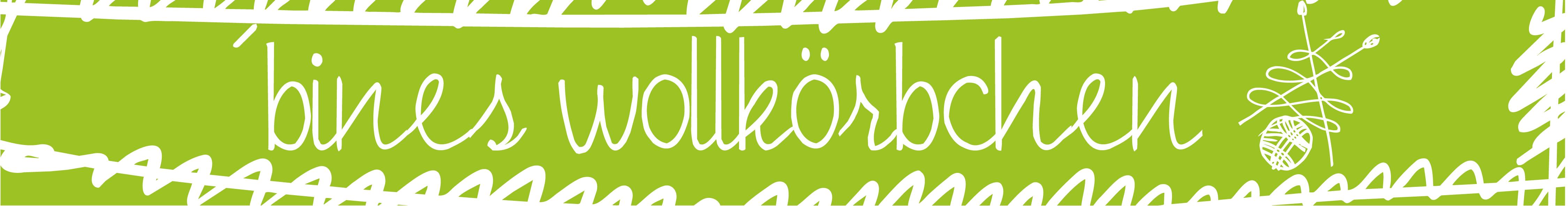 bines wollkoerbchen-Logo