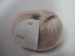 Rico design Baby Classic dk 50g Knäuel